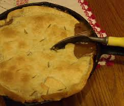 Pot Pie Variations by Rustic Iron Skillet Pot Pie We Laugh We Cry We Cook