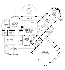 100 donald a gardner floor plans 937 best must see house