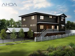 design your own queenslander home t5005 a u2013 architectural house designs australia