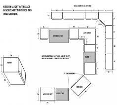 free kitchen cabinet plans kitchen cabinet diagram layout designer inspiring ideas 15 hbe