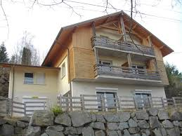 duplex apartment in a small chalet style residence xonrupt