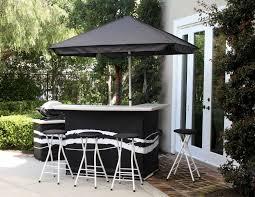 outdoor patio bar table outdoor bar ideas for outdoor decor portable patio bar set sg2015