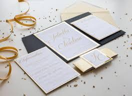 Elegant Wedding Invitations The Julietta Suite Elegant Wedding Invitation All That