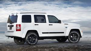 jeep liberty limited 2017 fiat chrysler under investigation for jeep liberty airbag failures