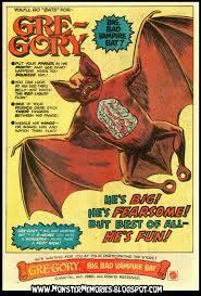 vintage halloween signs 50 best bats images on pinterest