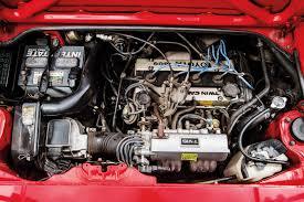 1986 toyota mr2 vs 1985 ferrari 308 gtsi qv comparison motor