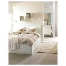 schlafzimmer mit malm bett schlafzimmer mit malm bett ausgeglichenes auf moderne deko ideen