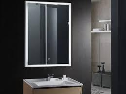 bathroom lighted bathroom mirror 30 lighted bathroom mirror
