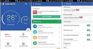 aplikasi clean master apk clean master for samsung clean master app