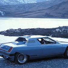rainbow cars the 1976 bertone rainbow was a wild rebodied ferrari