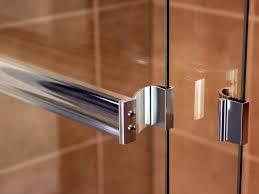 Shower Door Sweep Replacement Parts Shower Shower Door Sweep Replacement Curved Rollers For