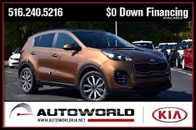 East Meadow Upholstery New 2018 Kia Sportage Ex East Meadow Ny Near Rockville Centre Ny