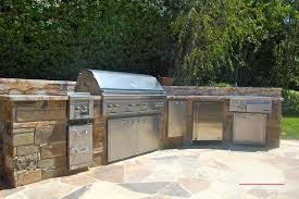 Outdoor Kitchen Bbq Outdoor Kitchens And Bbq Grills Horusicky Construction