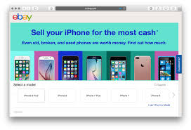 Ebay How To Sell Your Iphone Imore