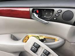 lexus 2003 es300 driver door inner handle lexus es300 2003 clublexus lexus