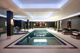 how big of a room for a pool table how to design luxury indoor swimming pools wolff architects