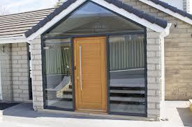aluminium windows fixed casement sash bay angled