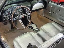 1989 Corvette Interior 1963 67 Corvette