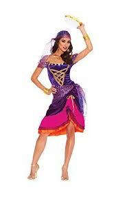 Halloween Costumes Gypsy 731 Halloween Womens Costumes Images Halloween