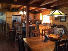 cozy family friendly log cabin with homeaway tinmouth