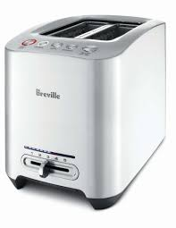 Energy Star Toaster Breville Bta820xl 2 Slice Smart Toaster With Lift U0026 Look A Bit