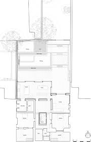 Old Home Floor Plans by Old London Home Gets A Fresh Glass Addition