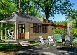 Tumbleweed Cottages by Small Homes Big Dreams Tracking The Tiny House Movement Inregister