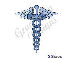 Chandelier Sign Medical Medical Embroidery Etsy