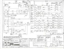 kenmore electric dryer wiring diagram gooddy org