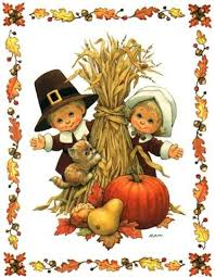 ruth morehead s thanksgiving cuties i used to send these specific