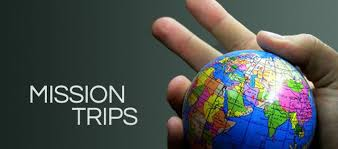 missions ministry team plans 2016 mission trips church