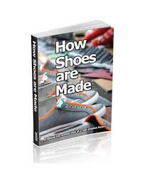 how much does it cost to make a sneaker how shoes are made