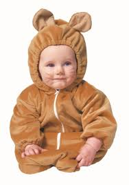 Baby Bear Halloween Costume Care Bears Costumes Adults Kids Halloweencostumes Acomes