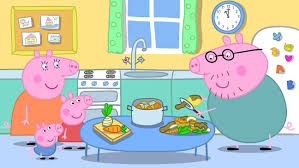 eone takes u0027peppa pig u0027 to chinese market hollywood reporter