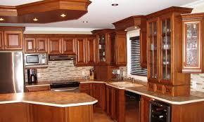 armoire cuisine en bois ébénisteries mplus mario plouffe ébéniste 32 ans d expérience