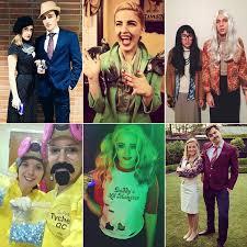 Halloween Costumes Books Diy Costumes Tv Shows Movies Popsugar Smart Living