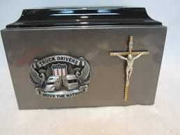 motorcycle urns special custom made urns
