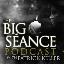 the big seance podcast keith johnson remembers the conjuring case