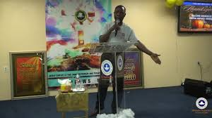 welcome address by pastor raphael 12th annual thanksgiving 2016