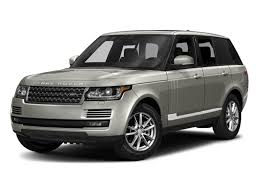 land rover price 2017 2017 land rover range rover price trims options specs photos