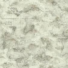 toile wallpaper french inspired styles burke decor