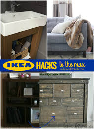 remodelaholic it u0027s ikea hacks to the max share your projects