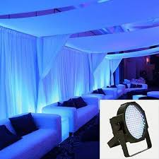 uplighting rentals 17 led uplight rentals free shipping nationwide