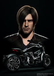 leon scott kennedy resident evil wiki fandom powered by wikia