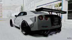 nissan gtr matte black and red nissan gtr liberty walk wallpaper 87 images