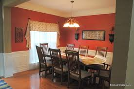 Popular Dining Room Colors The Color You Should You Never Paint Your Dining Room The