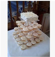 Wedding Cake Display Cheapest Square Clear 4 Tier Acrylic Wedding Cake Display