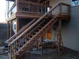 Deck Handrail Code 156 Best Deck Build Images On Pinterest Outdoor Ideas Projects
