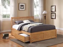 High King Bed Frame King Size Bed Frame With Storage Drawers Bed Frame With Storage