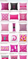 Pink Decorative Pillows Best 25 Pink Throws Ideas On Pinterest Pink Throw Pillows